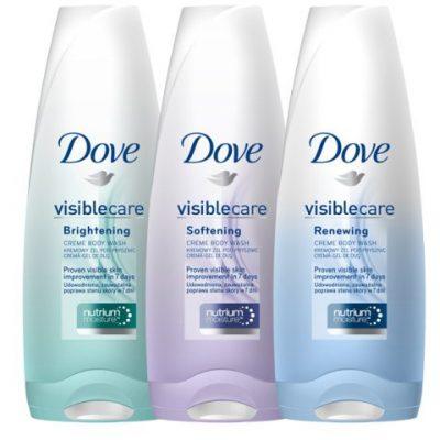 $1 Off 1 Dove VisibleCare Body Wash Printable Coupon *HOT*