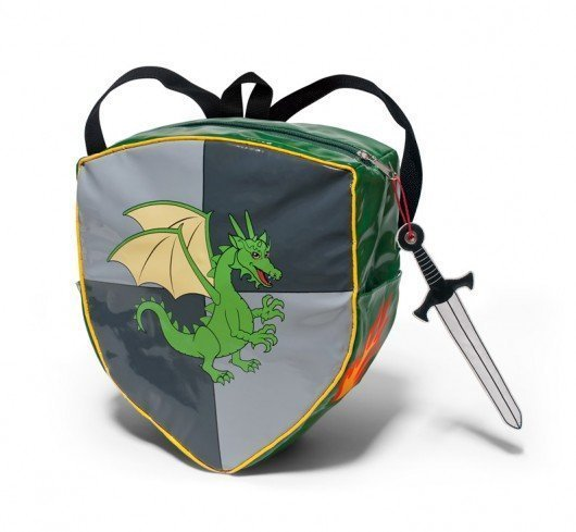 FREE Dragon Umbrella ($13.50) from Kidorable with this coupon code and $20 purchase!
