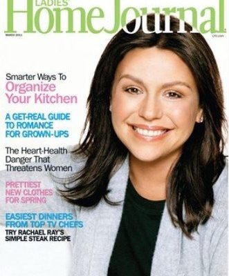 Hot Discount Mags Deal! Ladies Home Journal $3.99/yr!