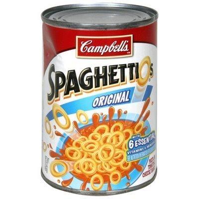 $0.50/5 Spaghettio's Printable Coupon!