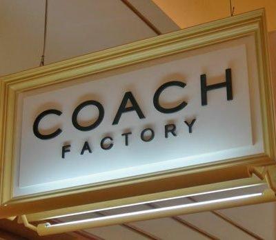 30% Off Coach Factory Printable Coupon