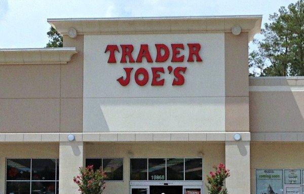 Trader Joes Houston