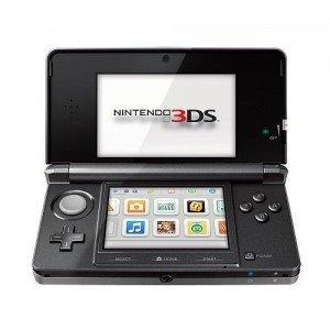 Nintendo 3DS Handheld, just $169.99 (Reg $199.99!)!!