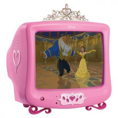 Disney Princess 13″ TV Only $50 Shipped (Reg, $101)