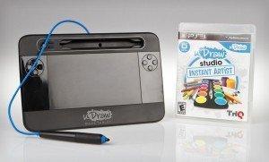 uDraw Game Tablet Bundles for PlayStation 3 Only $15 (Reg, $30)