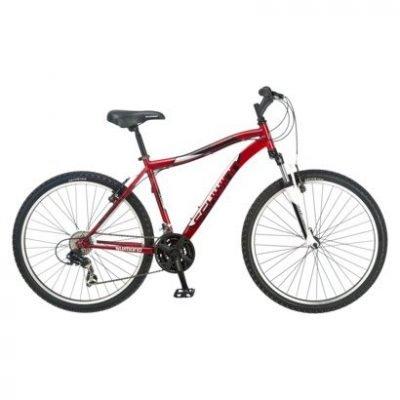 Target: Schwinn Men's Ranger 26″ Mountain Bike $130 w/ Free Shipping (Today Only)