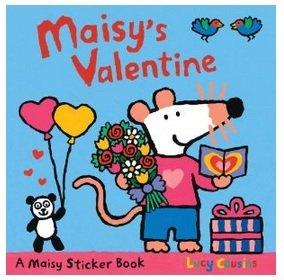Valentine's Day Kids Books14