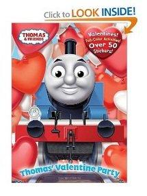 Valentine's Day Kids Books17