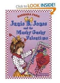 Valentine's Day Kids Books19