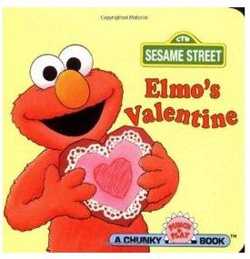 Valentine's Day Kids Books2