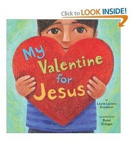 Valentine's Day Kids Books23