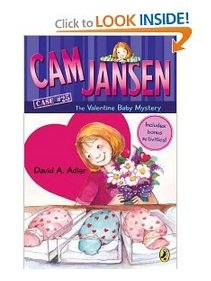 Valentine's Day Kids Books24