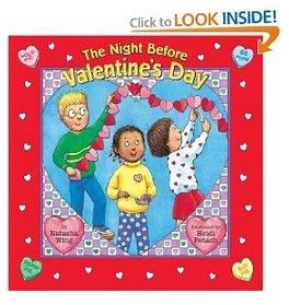 Valentine's Day Kids Books5