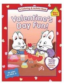 Valentine's Day Kids Books8