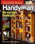 Family Handyman Magazine Subscription, just $8.50/year!