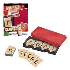 Scrabble Slam Deluxe