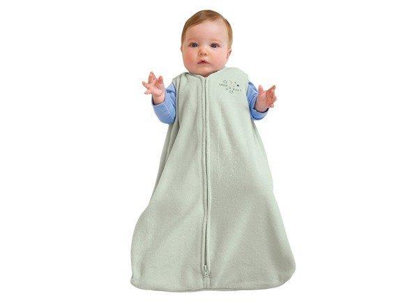 halo sleep sack
