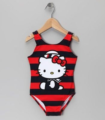 Hello Kitty Collection on Zulily, Starting at $5.99!