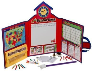 Learning Resources 149 Piece Pretend & Play School Set, $19.90 (Reg. $37)!