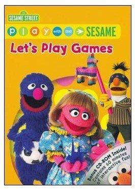 Sesame Street DVDs, $3.99 + Free Shipping (Reg. $14.97)!