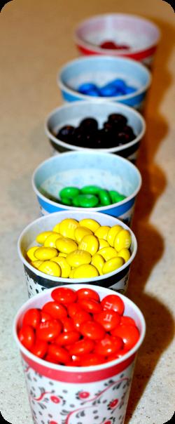 Popcorn Balls