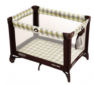Graco Pack 'N Play Just $39 with FREE Site to Store Shipping!