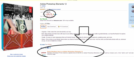 how to make adobe photoshop trial last forever