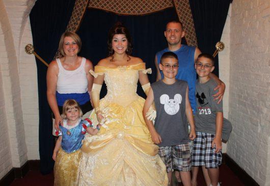 Rock Your Disney Side Plus Special Disney Booking Specials