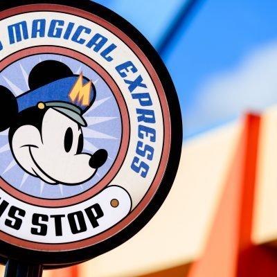Keeping Safe at Walt Disney World