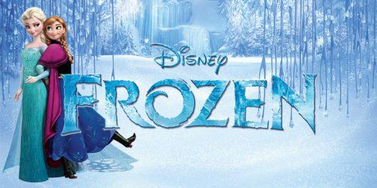 Free Target Frozen Extravaganza Event In Stores 11/22/14