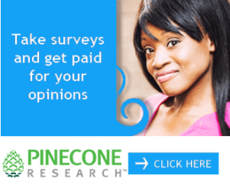PineCone Research Accepting New Applicants for Paid Surveys and Product Reviews