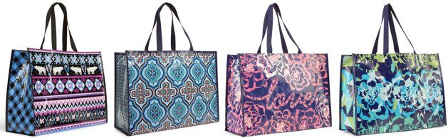 Vera Bradley: FREE Shipping On All Orders PLUS 50% Off All Sale Items!