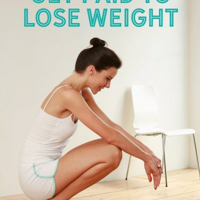 5 Ways You Can Get PAID To Lose Weight!