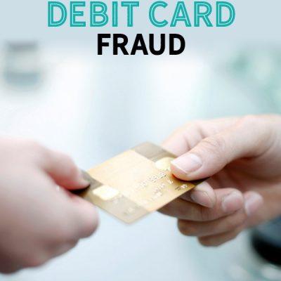 How To Avoid Debit Card Fraud