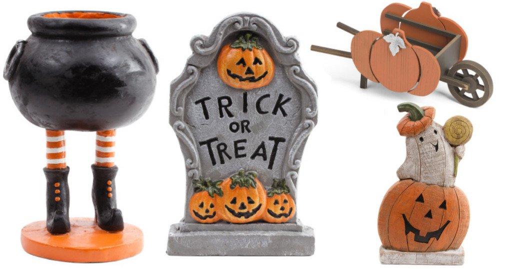 tj maxx halloween decor items on clearance plus free shipping - Halloween Items