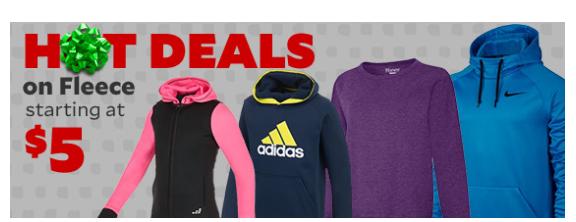 $5 Sweatshirts and Sweatpants for Men & Women
