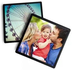 Walgreens: Framed Photo Magnets Only 99¢ (Reg. $6.99)!