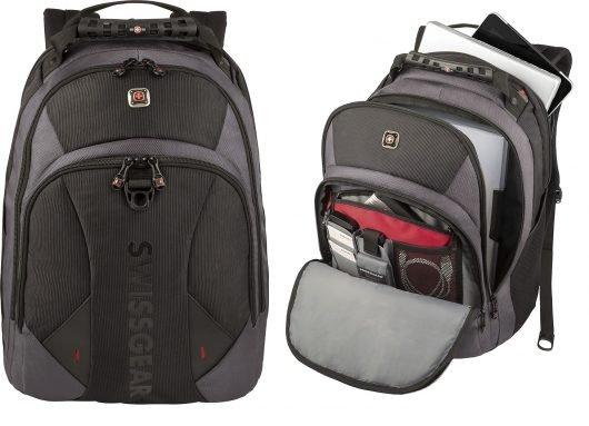 Best Buy: SwissGear Laptop Backpack Only $35.99 Shipped (Reg. $89.99)!
