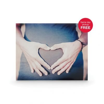 CVS: FREE 8×10 Photo Print ($3.99 Value)!