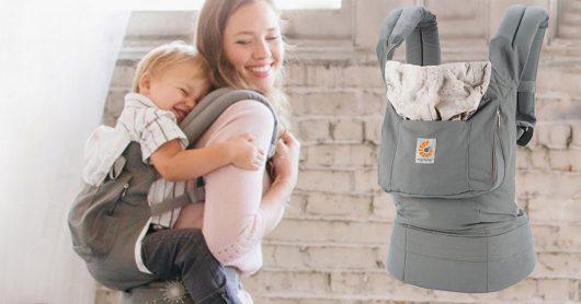 Buy ergo baby carrier starburst