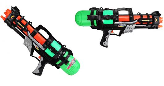 Large Water Gun Toys On Sale $8.99 Shipped