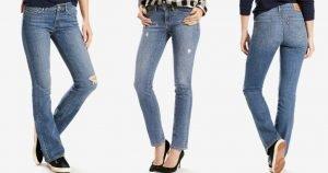 Macy's: Levi's Jeans for Women Only $19.99 (Reg. $59.50+)!