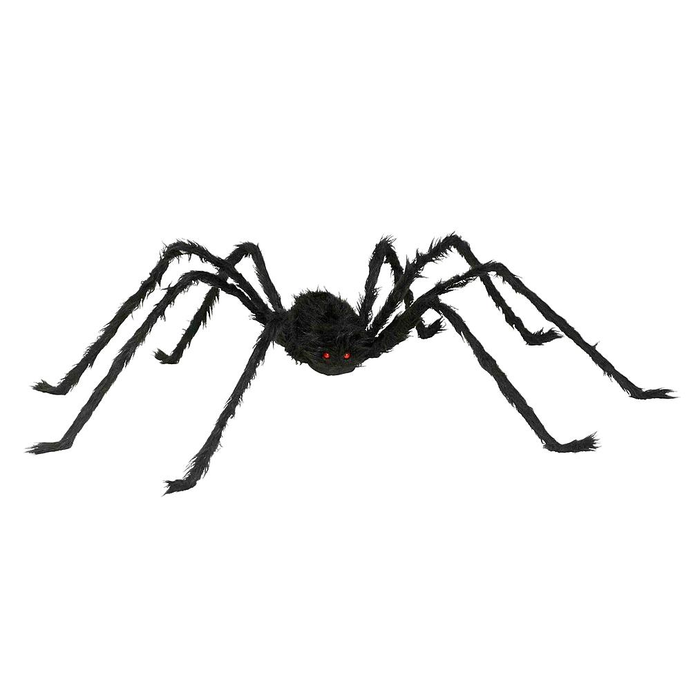 Totally Ghoul 50″ Posable Spider On Sale $6.74!