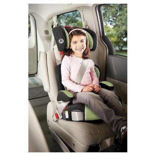 Graco Highback Turbo Booster Car Seat Just 28 49 Reg 49