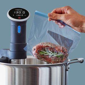 Anova Culinary Sous Vide Precision Cooker On Sale $94.95 (Reg $149)