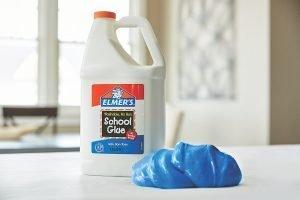 2 Gallons Elmer's Liquid School Glue Just $16.78 (Reg $24)