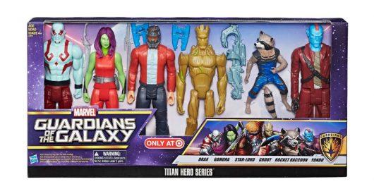 Marvel Guardian of the Galaxy Titan Hero Series On Sale $28.12 (Reg $50)