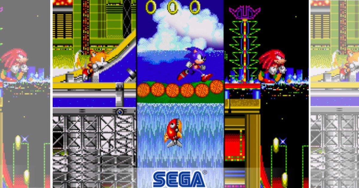 FREE Animal Crossing App & Sonic the Hedgehog App!