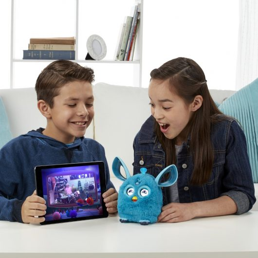 Amazon: Hasbro Furby Connect Friend Only $21.74 (Reg. $59.99)!