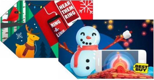 FREE $15 Savings Code w/$150 Best Buy Gift Card Purchase!